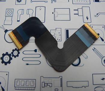Шлейф экрана Lenovo TB3-X70L Сервисный оригинал