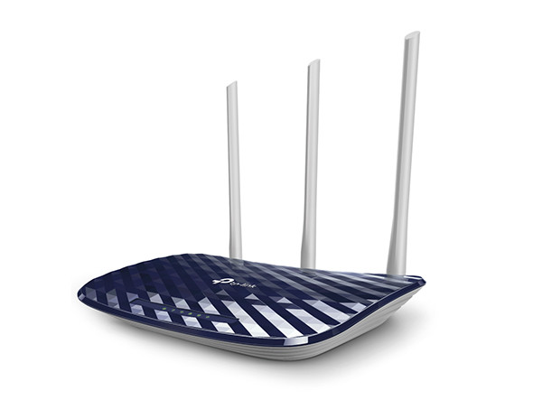 Tp link AC750 Двухдиапазонный Wi-Fi роутер