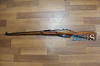 ММГ Гвинтівка Мосіна (ЧНИУ 1291) 1939р (Макет масогабаритний), фото 1