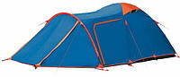 Универсальная палатка Sol Twister Синий / Красный (SLT-024.06)