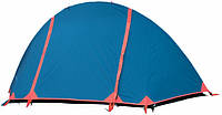 Универсальная палатка Sol Hurricane Синий / Красный (SLT-025.06)