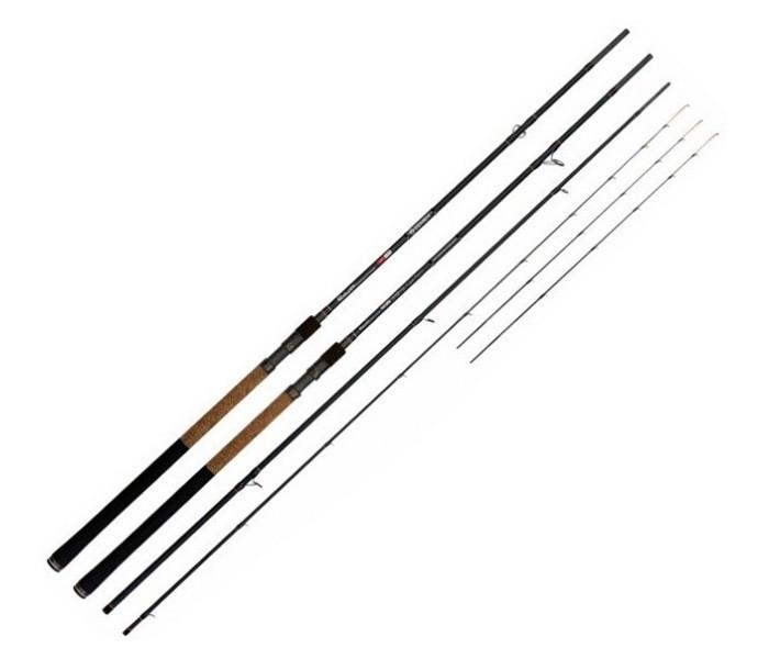 Удилище фидерное ZEMEX RAZER Method Feeder 14 ft - 140 g (8806066100614)