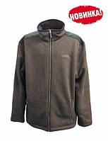 Tramp Куртка мужская Вилд Шоколад (TRMF-006)