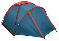Универсальная палатка Sol Fly Синий / Красный (SLT-041)