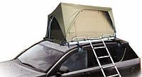 Автомобильная палатка Tramp Top Over Бежевый (TRT-107.13)