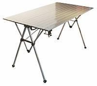 Стол складной Tramp TRF-034 серый (TRF-034)