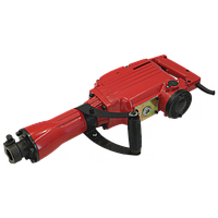 Отбойный молоток Sakuma H1740 (42 Дж)
