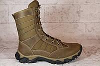 Взуття тактичне з натуральної шкіри берци армійські АР ТАЙФУН ОЛ