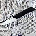"""Нож керамический для чистки овощей/фруктов не требует заточки рукоять пластик Ke chuang 3"""", фото 4"""