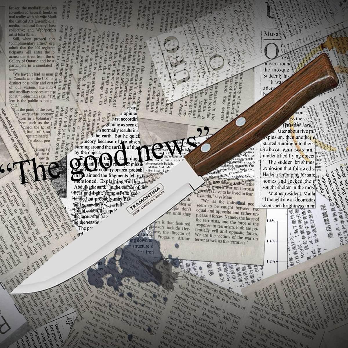 Нож кухонный Tramontina 22212/005 Tradicional для стейка