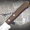 Нож кухонный Tramontina 22902/008 UNIVERSAL поварской, фото 3