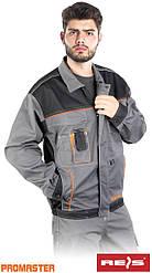 Куртка рабочая REIS Польша (рабочая одежда) PRO-STRECH-J SBP