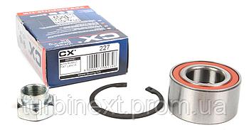Подшипник ступицы (передней) Fiat Doblo 01- (-ABS) CX CX 227