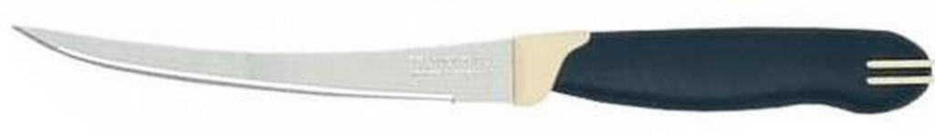 Нож кухонный Tramontina 23512/214 MULTICOLOR для томатов