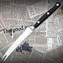 Нож кухонный Tramontina 24005/004 CENTURY для сыра (томатов), фото 2