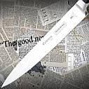 Нож кухонный Tramontina 24010/106 CENTURY нарезной, фото 2