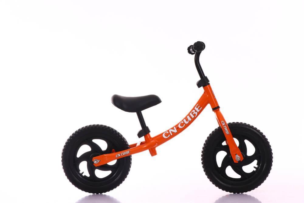 Беговел KIDIGO LX W VM10B оранжевый