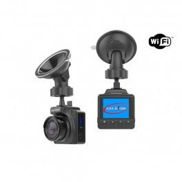 Автомобильный Celsior DVR F804 видеорегистратор
