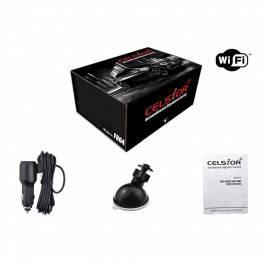 Автомобильный Celsior DVR F804 видеорегистратор, фото 2