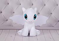 Мягкая игрушка Беззубик, Дневная Фурия, Как приручить дракона, фото 1