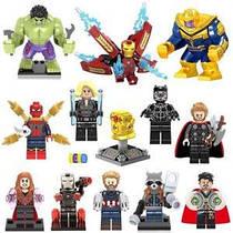 Аналог Лего