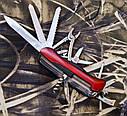 Многофункциональный нож Traveler 06111-11, фото 2