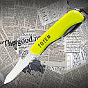 Многофункциональный нож Тотем F 41-1 (нож спасателя), фото 2