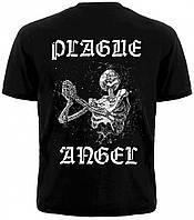 """Футболка Marduk """"Plague Angel"""", фото 1"""