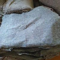 Салфетка из нетканого полотна 50х70 см не оверлоченая