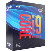 Процессор INTEL Core™ i9 9900KF (BX80684I99900KF)