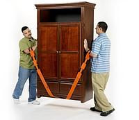 Ремни для перемещения мебели и других габаритных грузов