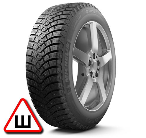 Шина 185/60 R15 88T XL X-ICE NORTH 2 MICHELIN
