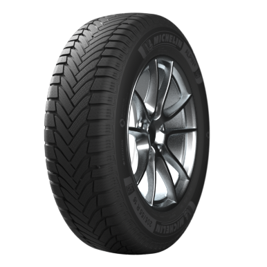 Шина 205/60 R16 96H XL ALPIN 6 MICHELIN