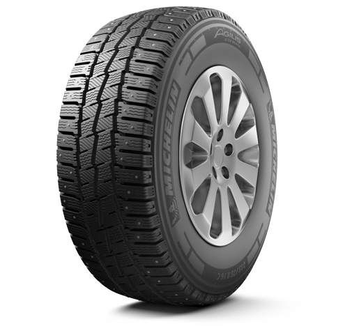 Шина 205/75 R16C 110/108R AGILIS X-ICE NORTH MICHELIN