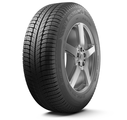 Шина 215/65 R16 102T XL X-ICE 3 MICHELIN