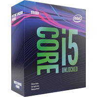 Процессор INTEL Core™ i5 9600KF (BX80684I59600KF)