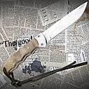 Нож  Browning 322 Уценка, фото 3