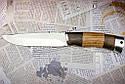 Нож охотничий Boda FB 66 Медведь, фото 2