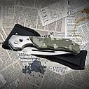 Нож складной Black Hawk 406 б, фото 3