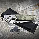 Нож складной Black Hawk 407 ср, фото 3