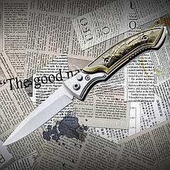 Нож складной Black Hawk 408 м