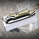 Нож складной Black Hawk 408 м, фото 3