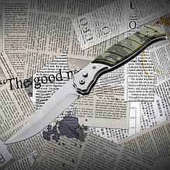 Нож складной Black Hawk №388 б