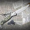 Нож складной Black Hawk №388 б, фото 2