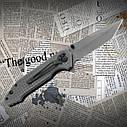 Нож складной Browning 356, фото 2