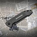 Нож складной Browning 356, фото 4