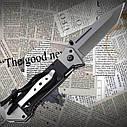 Нож складной Browning B020, фото 3