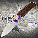Нож складной Browning F 78, фото 4