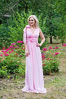 Женское платье в пол , фото 1