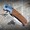 Нож складной Browning F 78-1, фото 3